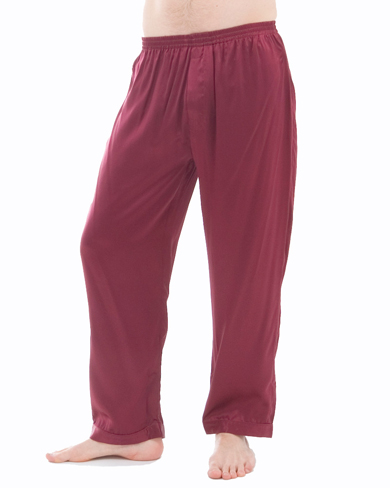 Silk Pyjama Trousers